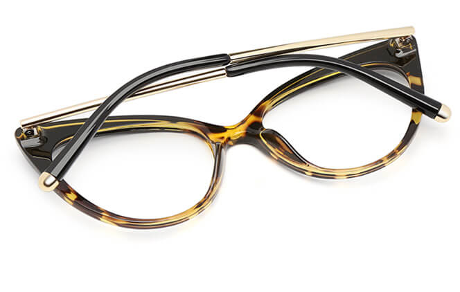 Penni Cat Eye Eyeglasses
