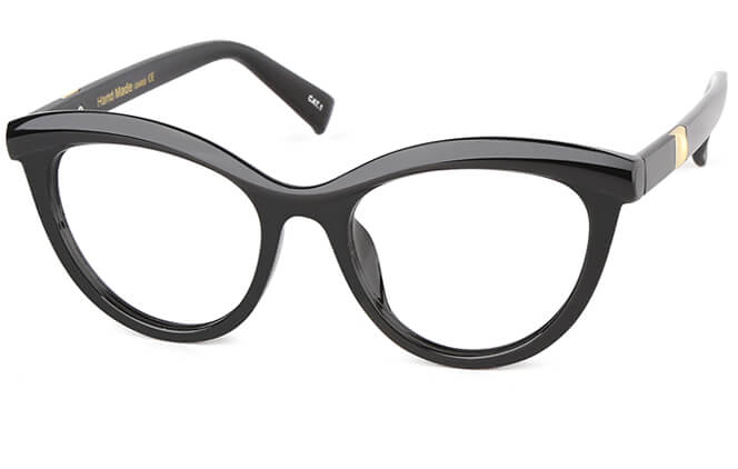 Elida Cat Eye Eyeglasses фото