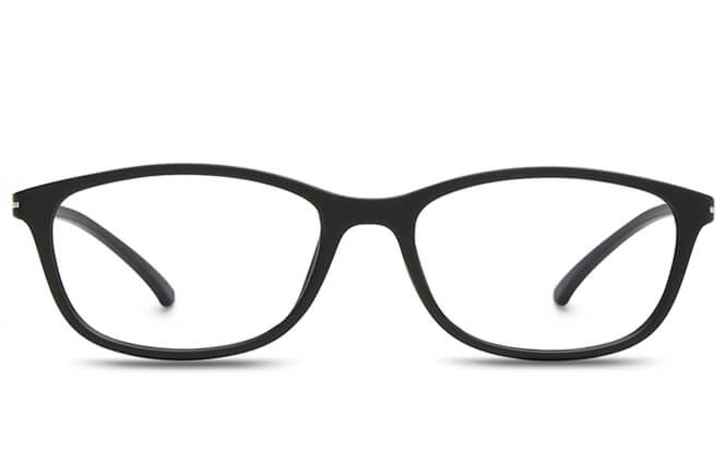 Dawn Rectangle Eyeglasses