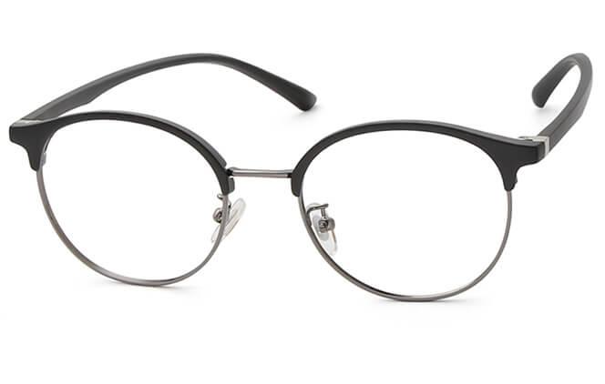 Brooke Browline Eyeglasses фото
