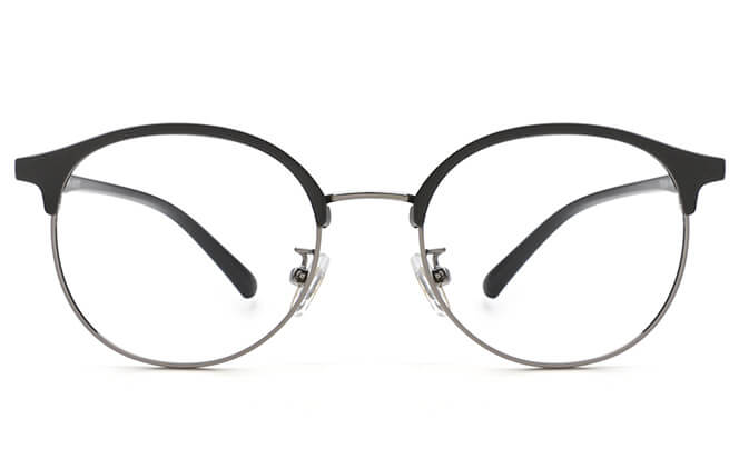 Brooke Browline Eyeglasses