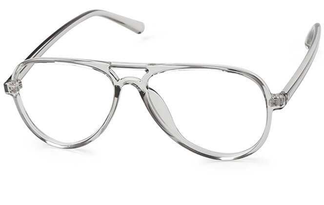Harmony Aviator Eyeglasses фото