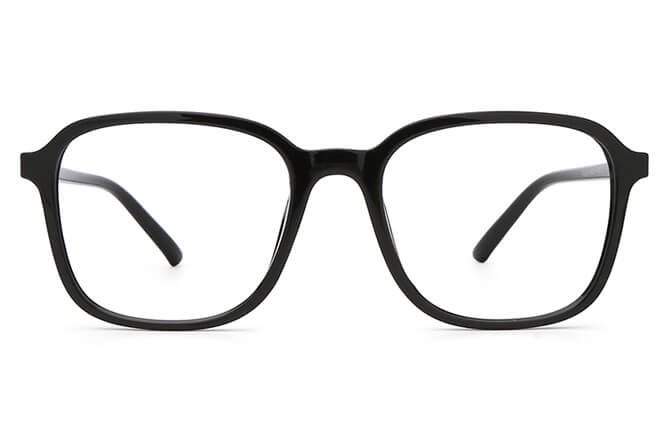 Elsa Square Eyeglasses