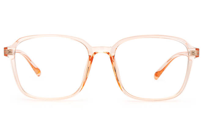 Mandy Square Eyeglasses