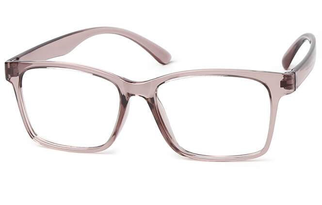 Waris Rectangle Eyeglasses фото