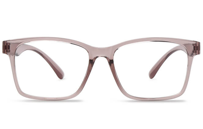 Waris Rectangle Eyeglasses