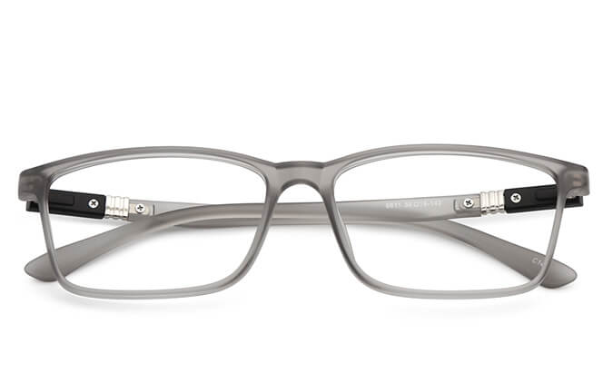 Odelette Rectangle Eyeglasses