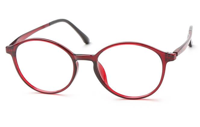 Sicily Oval Eyeglasses фото