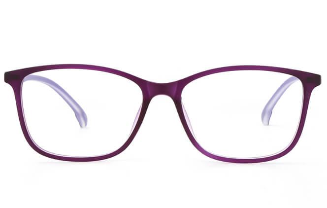 Chloe Round Eyeglasses