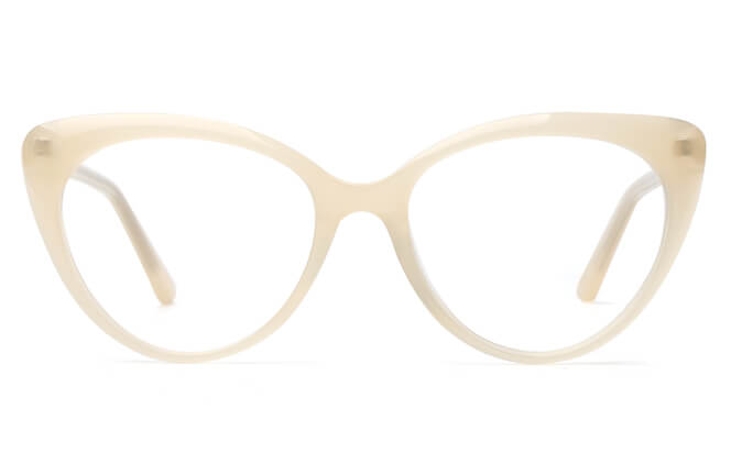 Josephine Spring Hinge Cat Eye Eyeglasses