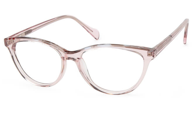 Danae Spring Hinge Cat Eye Eyeglasses фото