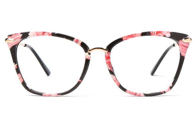 Ivana Cateye Eyeglasses