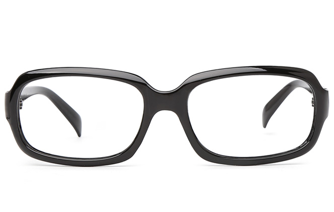 Natasha Rectangle Eyeglasses