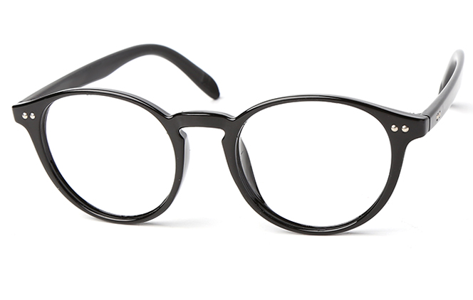 Blake Round Eyeglasses фото