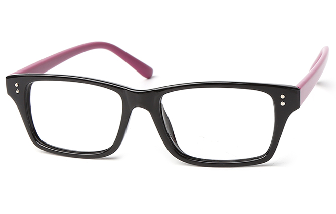 Ashanti Rectangle Eyeglasses фото