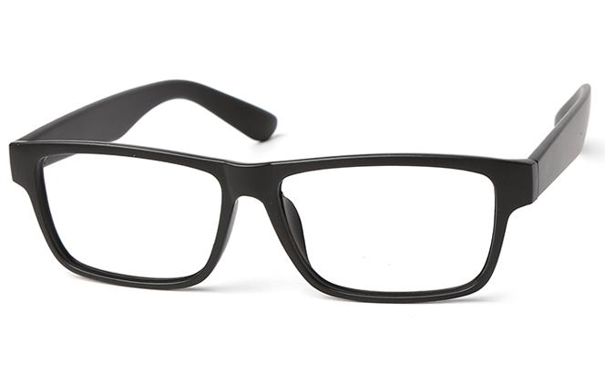 Robin Rectangle Eyeglasses фото