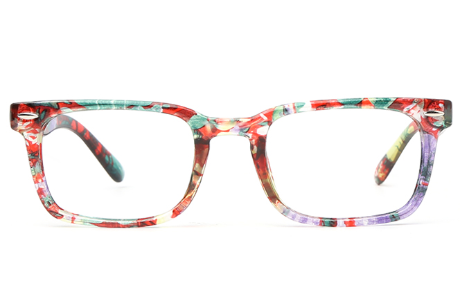 Debbi Rectangle Eyeglasses