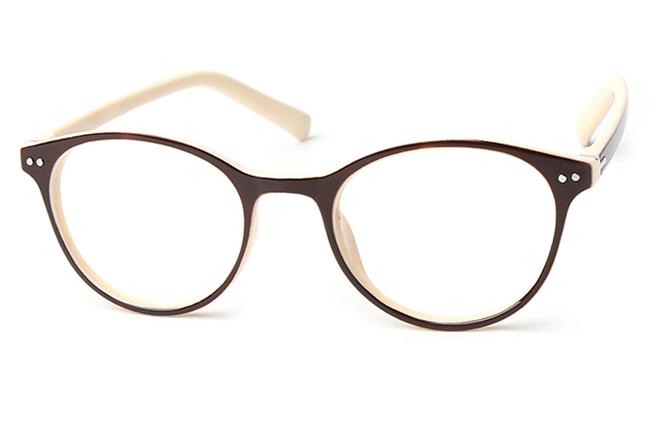 Shailene Oval Eyeglasses фото