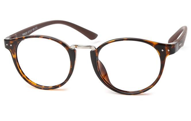 Aveline Oval Eyeglasses фото