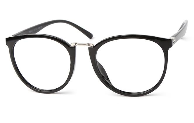Simona Oval Eyeglasses фото