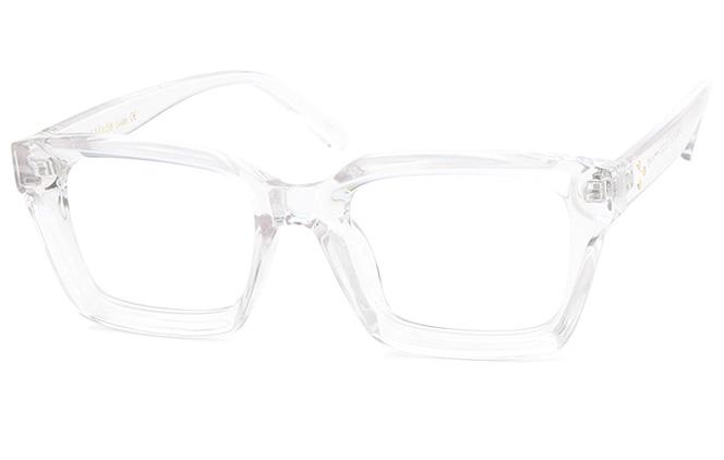 Winni Rectangle Eyeglasses фото