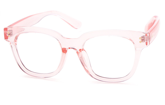 Ishta Rectangle Eyeglasses фото
