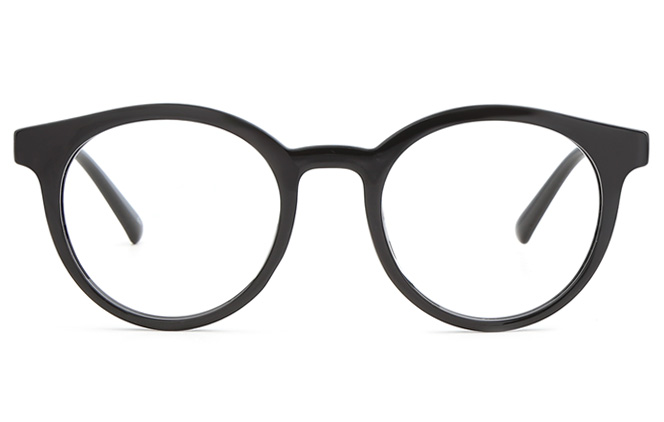 Aries Round Eyeglasses