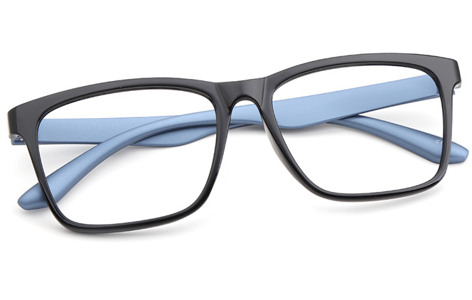 Beth Rectangle Eyeglasse
