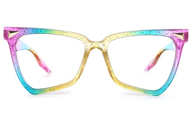 Vanda Cateye Eyeglasses