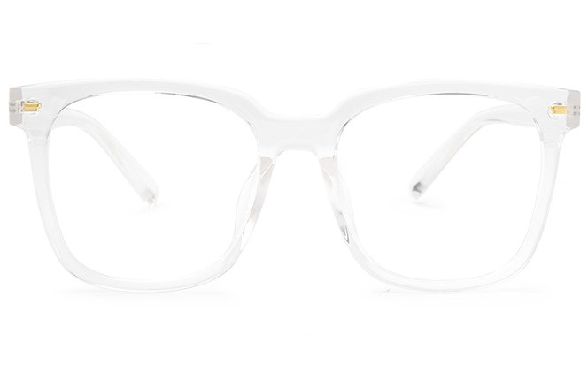 Luna Square Eyeglasses