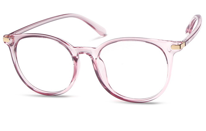 Ainsley Oval Eyeglasses фото