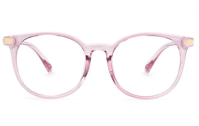 Ainsley Oval Eyeglasses