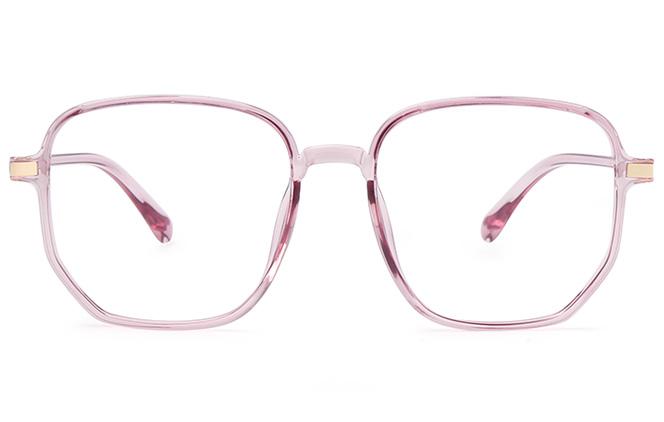 Bryony Square Eyeglasses
