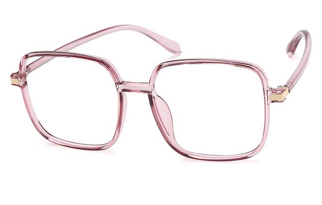 Renata Square Eyeglasses фото