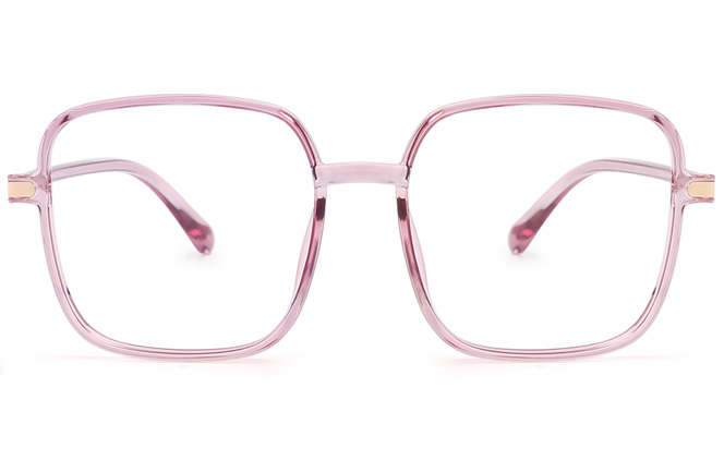 Renata Square Eyeglasses