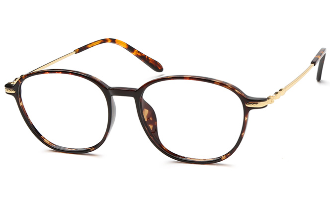 Eleanora Oval Eyeglasses фото