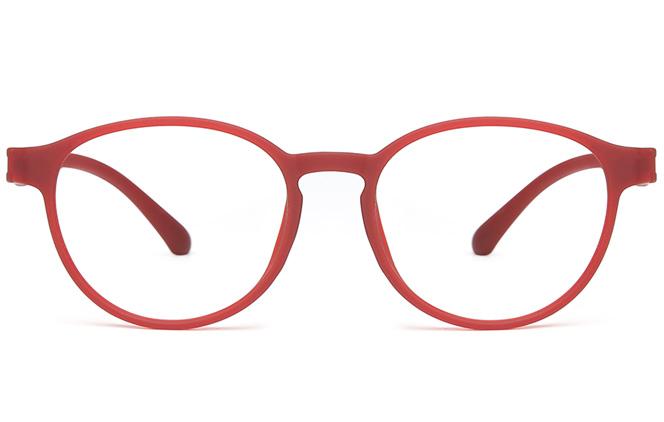 Irma Oval Eyeglasses