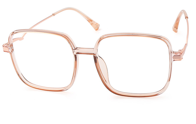 Nicki Square Eyeglasses фото