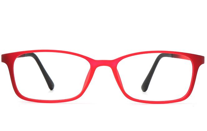 Jaime Rectangle Eyeglasses