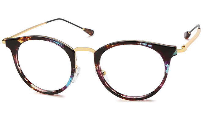 Thera Oval Eyeglasses фото