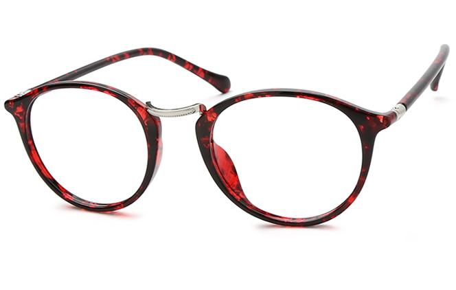 Melantha Oval Eyeglasses фото