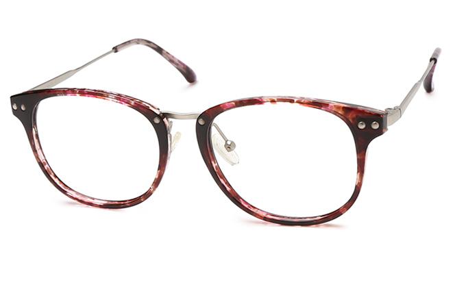 Caesar Rectangle Eyeglasses