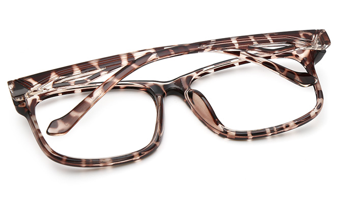 George Rectangle Eyeglasses