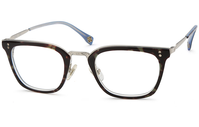 Iris Rectangle Eyeglasses, Other