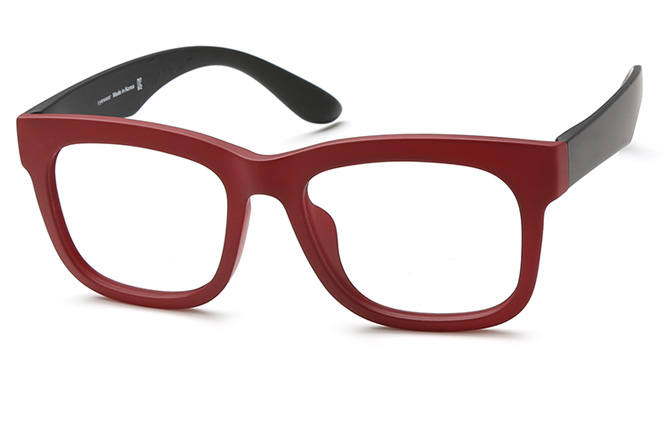 Anita Rectangle Eyeglasses