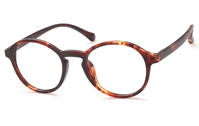 200506 Round Glasses, Black;tortoiseshell;blue