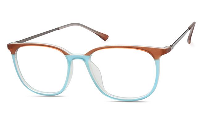 200511 Square Glasses