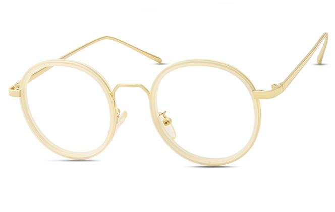 200516 Round Glasses, Black;tortoiseshell;burgundy;ivory