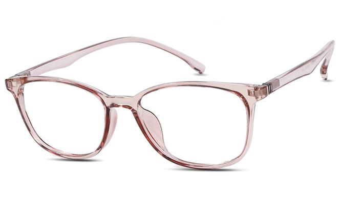 200558 Rectangle Glasses