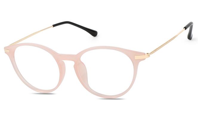 200559 Round Glasses